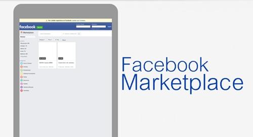 Cómo sacarle partido a la herramienta Facebook Marketplace