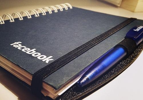 Facebook y el marketing de contenidos para captar clientes