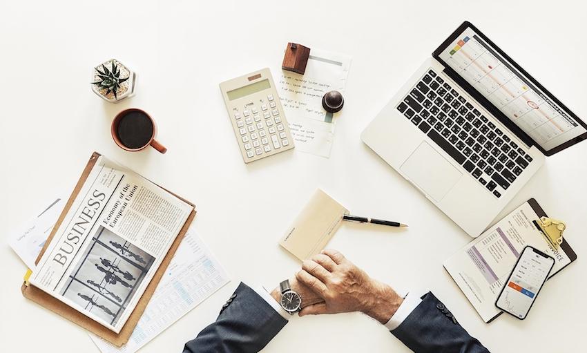 Web corporativa, el centro de estrategias de negocios online