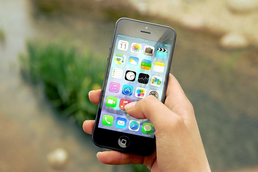 Tecnología móvil en el mundo de las compras online