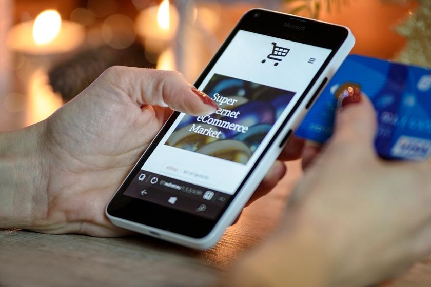 Tienda online y los factores clave para su posicionamiento