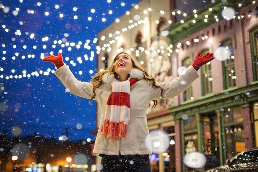 Estrategias de marketing en Navidad para aumentar ventas
