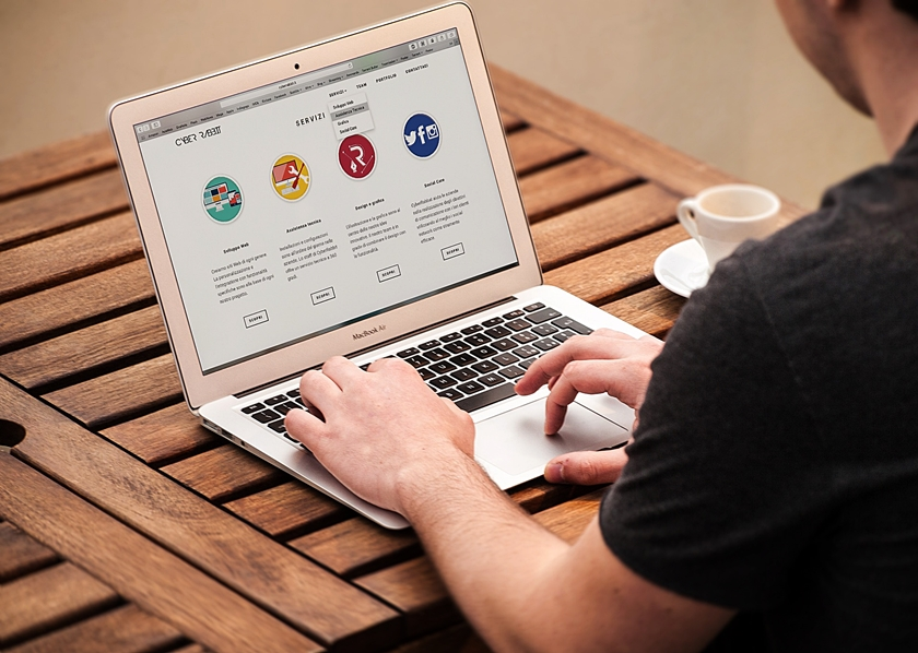 Cómo crear un sitio web empresarial orientado a la conversión