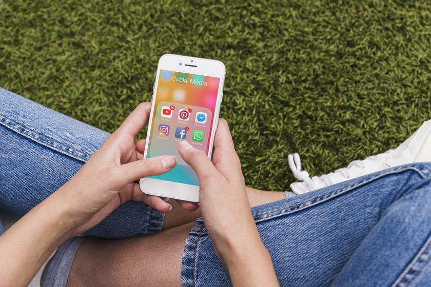 Marcas en redes sociales y su influencia en 2020