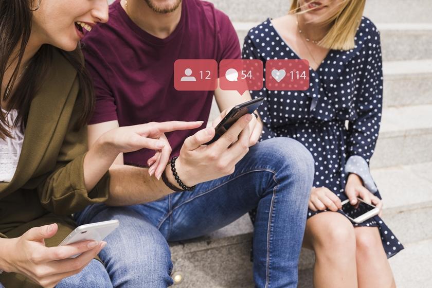 Estrategias Social Media para ganarte a la audiencia